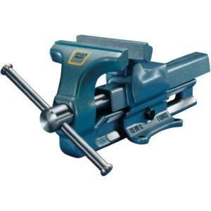 Schraubstock Heuer Front 160 mm