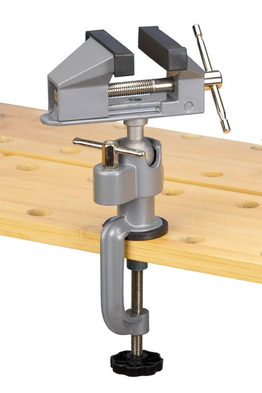 Mini Tischschraubstock - Meister 5136100