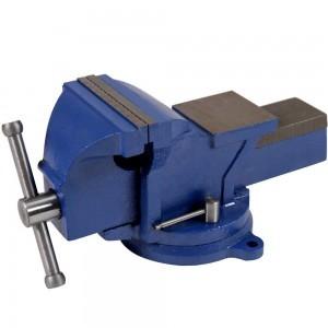 Timbertech Parallel Schraubstock mit 150 mm breiten Spannbacken