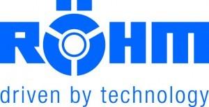Firmenlogo vom Maschinenschraubstock-Hersteller Röhm