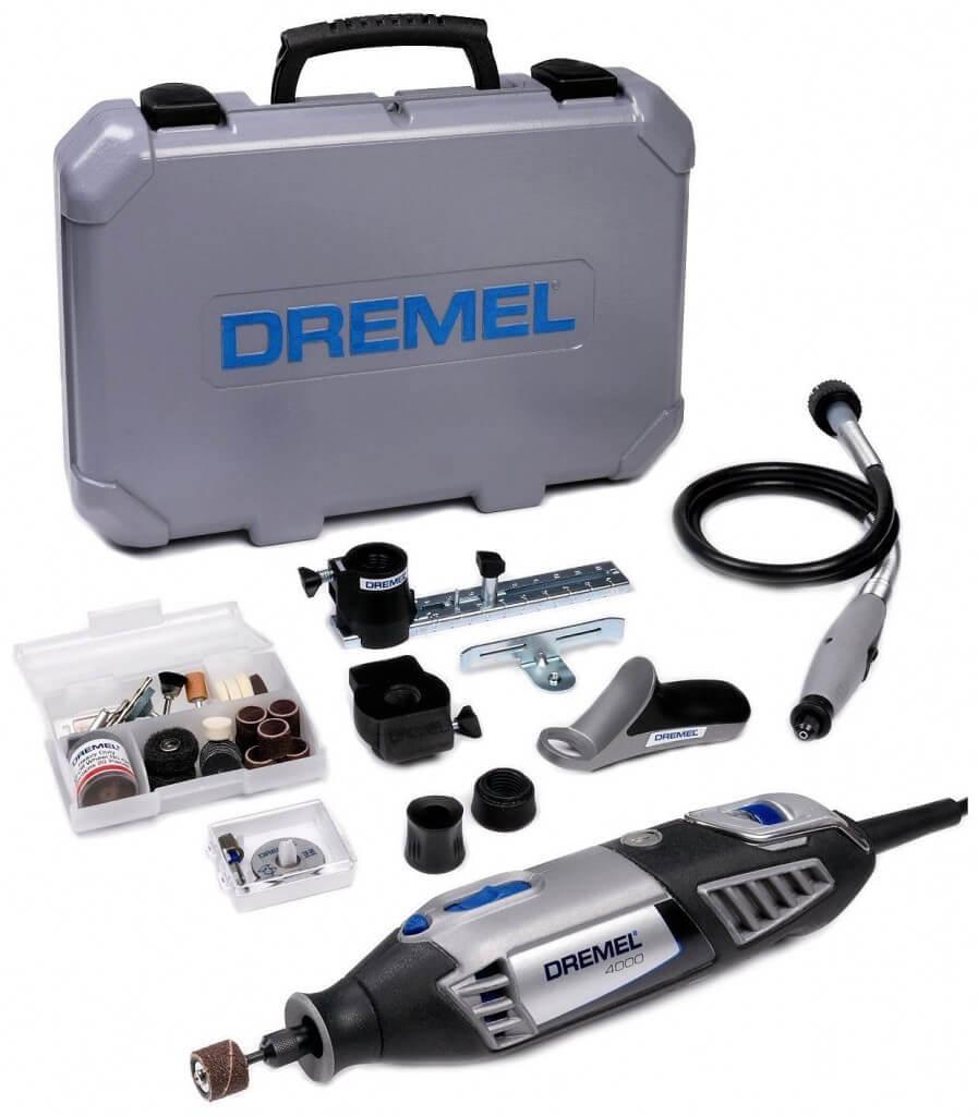 Multifunktionswerkzeug-Dremel-4000